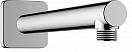 Кронштейн для душа Hansgrohe Vernis Shape 26405000 хром
