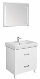 Мебель для ванной Акватон Америна 80 Н, белый