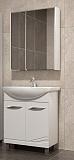 Мебель для ванной Vigo 5 звезд Martina 70 см белый