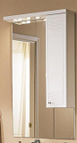 Зеркальный шкаф Акватон Домус 95 R (снято с производства)