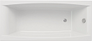 Акриловая ванна Cersanit Virgo 180x80 см