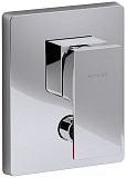 Смеситель для ванны Jacob Delafon Strayt E98633-CP внешняя часть