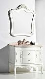 Мебель для ванной Orans BC-7201 100 см белый