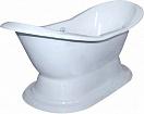 Чугунная ванна Elegansa Diana 180x80 см