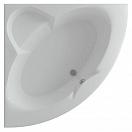 Акриловая ванна Акватек Поларис-2 155х155 см