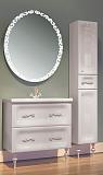 Мебель для ванной Marka One Cheri 80 см
