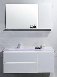 Мебель для ванной Orans BC-4017L-1100 110 см белый
