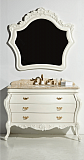 Мебель для ванной Orans BC-7101 127 см белый
