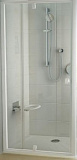 Душевая дверь Ravak Pivot PDOP2-100 белый