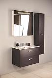 Мебель для ванной Roca Victoria Nord 80 см венге