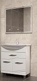 Мебель для ванной Vigo 5 звезд Martina 65 см белый