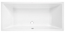 Акриловая ванна VagnerPlast Cavallo 190x90 см