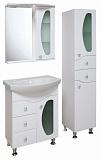 Мебель для ванной Руно Линда Люкс 65 белый (снято с производства)