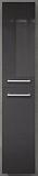 Шкаф пенал Villeroy&Boch 2Day2 35 см L серый