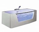 Акриловая ванна Appollo АТ-9075Т с г/м (снято с производства)