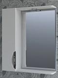 Зеркальный шкаф Vigo Callao 60 см L, с подсветкой