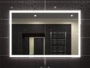 Зеркало Relisan Ivanka 120x70 см, с подсветкой