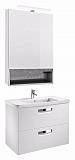 Мебель для ванной Roca Gap 70 см белый