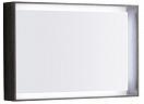 Зеркало Geberit Citterio 88 см светлый дуб 500.572.JJ.1