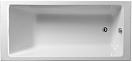 Акриловая ванна Vitra Concept 180x80