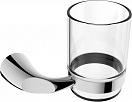 Держатель для стакана Rush Devon DE75310 хром