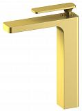 Смеситель для раковины Timo Torne 4311/17F золото матовое