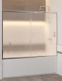 Шторка для ванны RGW Screens SC-62 170x150 матовое