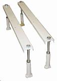 Ножки для монтажа с панелью ARTic Gustavsberg (снято с производства)
