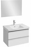 Мебель для ванной Jacob Delafon Odeon Up 60 см белый (снято с производства)