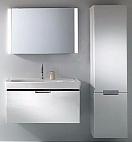 Мебель для ванной Jacob Delafon Reve 58 см белый бриллиант (снято с производства)