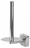 Держатель для запасного рулона Fixsen Kvadro FX-61310B