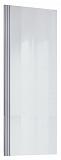 Зеркало Jorno Strong 57 см, с подсветкой