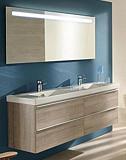 Мебель для ванной Jacob Delafon Odeon Up 140 см (снято с производства)