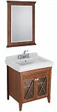 Мебель для ванной Villeroy&Boch Hommage 70 см орех