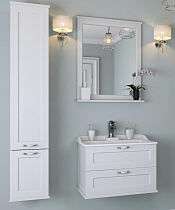 Комплекты мебели в ванную купить в Москве по низким ценам. Доставка по Москве и России