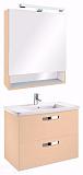 Мебель для ванной Roca Gap 70 см бежевый