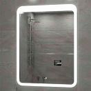 Зеркало Relisan Antica 68.5x91.5 см, с подсветкой