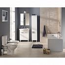 Мебель для ванной Ifo Arret 55 см белый глянцевый (снято с производства)