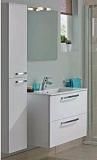 Мебель для ванной Ideal Standard Tempo 60 см белый