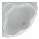 Акриловая ванна Акватек Галатея 135х135 см