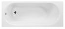 Акриловая ванна VagnerPlast Kasandra 160x70 см