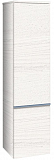 Шкаф пенал Villeroy&Boch Venticello 40 см R белое дерево