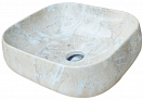 Раковина CeramaLux Stone Edition Mnc188 45 см бежевый