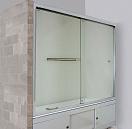 Шторка для ванны Pucsho Vorhang TR-3100 180x150