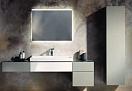Мебель для ванной Geberit Xeno² 88 см белый глянцевый