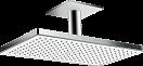 Верхний душ Hansgrohe Rainmaker Select 460 1jet 24002400 белый/хром
