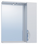 Зеркальный шкаф Vigo Callao 65 см R, со спотом