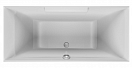 Акриловая ванна Relisan Eco Plus Дунай 180x80 см