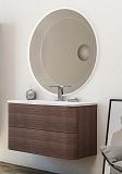Мебель для ванной Cezares Angie 80 см Rovere scuro