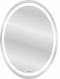 Зеркало Cersanit Design 57 57x77 см с функцией антипар